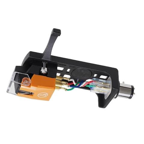Audio-Technica VM530EN/H Headshell/Cartridge Combo Kit
