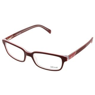 Just Cavalli JC0472/V 071 Chestnut Rectangle Optical Frames - 53-17-145|https://ak1.ostkcdn.com/images/products/is/images/direct/8912944d718219b9056ccde4bbeeb7a3b93eb3d8/Just-Cavalli-JC0472-V-071-Chestnut-Rectangle-Optical-Frames.jpg?impolicy=medium
