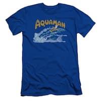 Dc Aqua Swim Mens Slim Fit Shirt