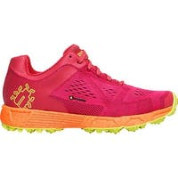 Icebug Women's DTS3 RB9X Sneaker Raspberry/Neon Orange