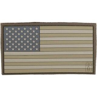 Maxpedition USA Flag Patch Large Arid - MXUSA2A