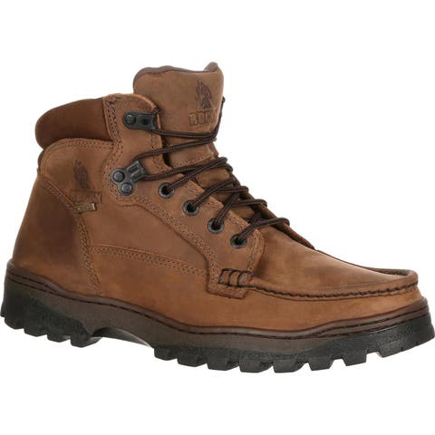 Rocky Outback GORE-TEX® Waterproof Field Boots -Style #8723