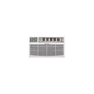 Koldfront WTC10012WCO230V  10,000 BTU 230 Volt Through-the-Wall Air Conditioner with Clean Filtration and Remote Control - White