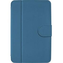 Verizon Folio Case for Ellipsis 10 - Blue