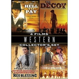 Western Collectors Set [DVD]