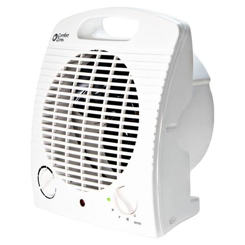 Comfort Zone CZ35E 1500w Energy-Save Fan-Forced Space Heater