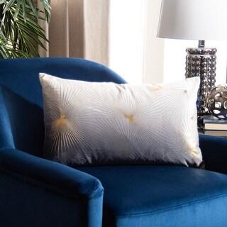 Link to Safavieh Loran Decorative Throw Pillow Similar Items in Decorative Accessories