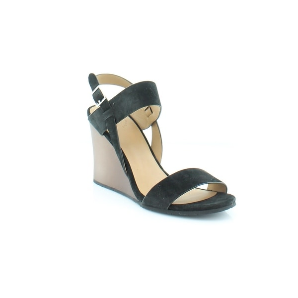 Marc By Marc Jacobs Mix It Up Women's Sandals Black - 8