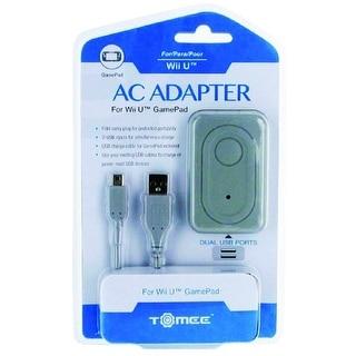 Wii U Tomee Gamepad AC Adapter