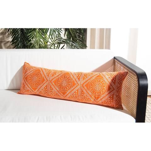 SAFAVIEH Valenti Bohemian Decorative Throw Pillow