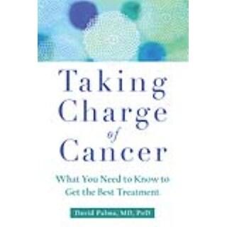 Taking Charge of Cancer - David Palma