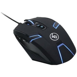 Iogear - Kaliber Gaming Symmetre Ambidextrous Gaming Mouse