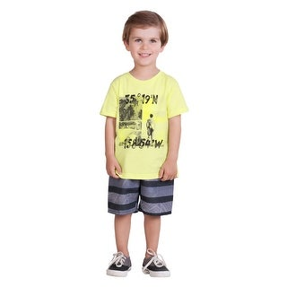 Pulla Bulla Toddler Boy 2-Piece Set Graphic Shirt and Shorts Outfit|https://ak1.ostkcdn.com/images/products/is/images/direct/8922b261137e99a8229754420bd254f20a10ebab/Pulla-Bulla-Toddler-Boy-2-Piece-Set-Graphic-Shirt-and-Shorts-Outfit.jpg?_ostk_perf_=percv&impolicy=medium