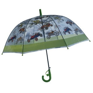 Foxfire Unisex Clear Dome Sand Toys Clear Dome Umbrella