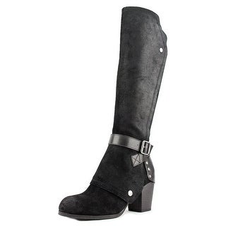 Fergie Lilith Women Round Toe Synthetic Knee High Boot