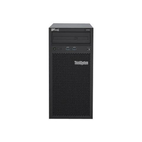 Lenovo ThinkSystem ST50 7Y49A01CNA ThinkSystem ST50 E-2144G Tower Server
