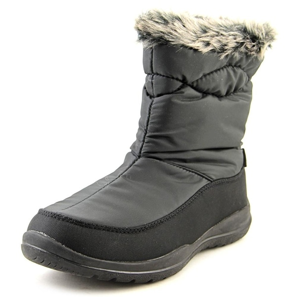 Kamik Strasbourg   Round Toe Synthetic  Snow Boot
