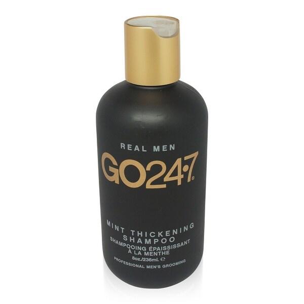 Unite GO247 Mint Thickening Shampoo 8 Oz