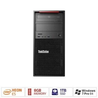 """Lenovo ThinkStation P410 30B30060US ThinkStation P410"""