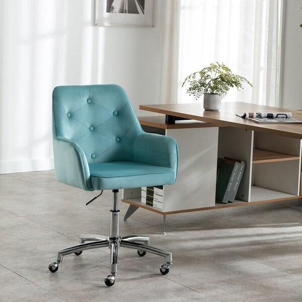 Home Office Swivel Desk Task Chair. Opens flyout.