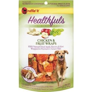 Westminster Pet 3.5Oz Chkn/Frut Dog Wrap 08302 Unit: EACH