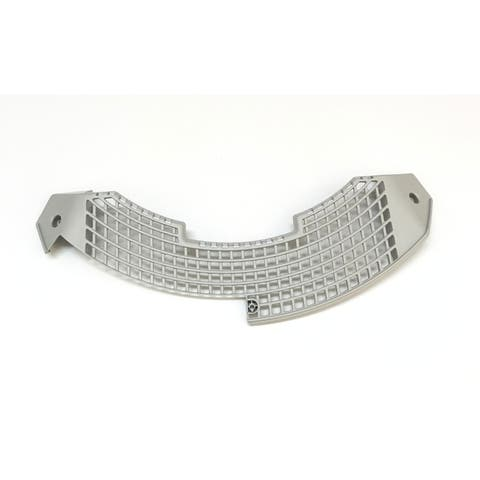 NEW OEM LG Dryer Lint Cover Guide Grill Shipped With DLG2522W, DLG2524W