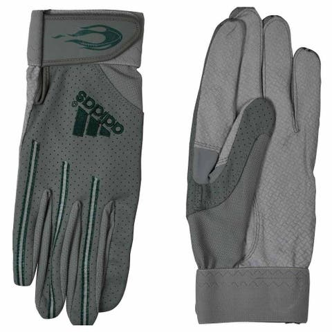 Adidas Mens Drench Skill Receiver Football Athletic Gloves