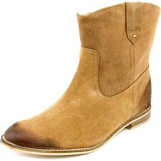 Coconuts By Matisse Nepal Women Round Toe Suede Winter Boot