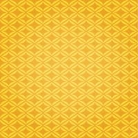 "Ella & Viv Mid-Century Modern Single-Sided Cardstock 12""X12""-Gold Diamonds"