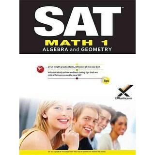 SAT Math 1 - Andy Gaus, Kathleen Morrison