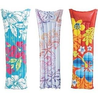 Intex Recreation 59720EP Printed Airmat Fashion