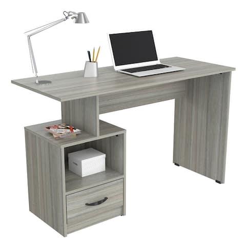 Inval Multi-Level Writing Desk