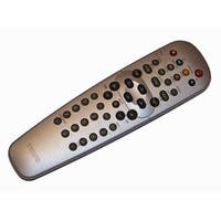 OEM Philips Remote Control Originally Shipped With: 23FW99, 23FW9955, 23FW9955/35, 23FW9955/35B, 23FW995535