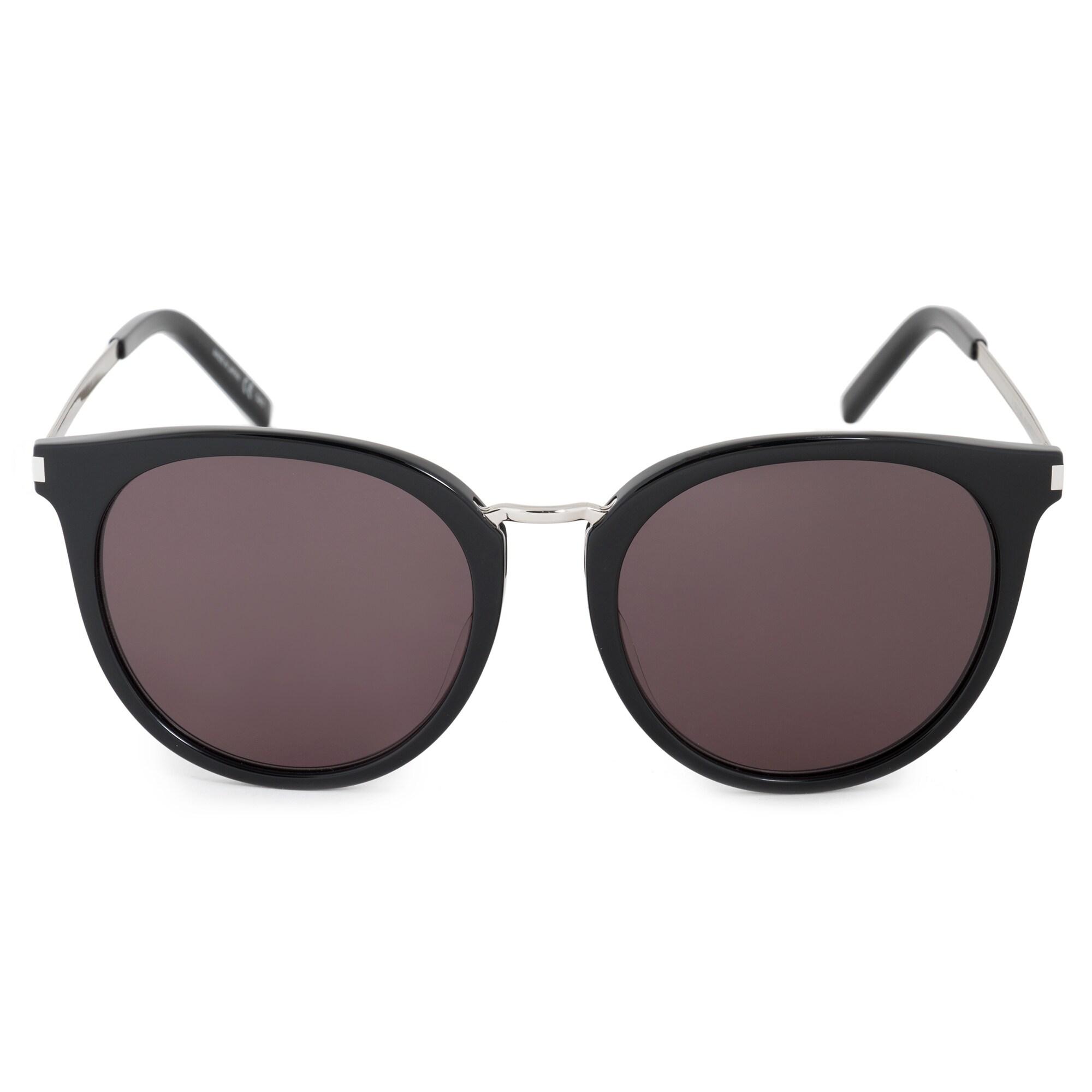 0c4e338639a Saint Laurent Sunglasses | Shop our Best Clothing & Shoes Deals Online at  Overstock