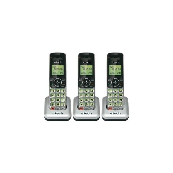 Vtech CS6409 3Pack Additional Handsets w/ Charger f/ CS6419/CS6428/CS6429 Series