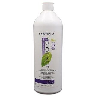 Matrix Biolage Hydrating Shampoo 33.8 fl Oz