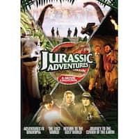 Jurassic Adventures [DVD]
