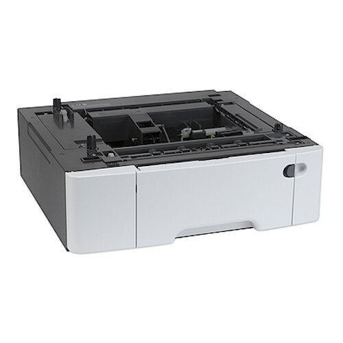Lexmark 38C0626 650-Sheet Duo Tray With 100-Sheet Mpf