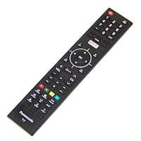 OEM Panasonic Remote Control Originall Shipped With: TC50CX400, TC-50CX400, TC65CX420U, TC-65CX420U TC55CX420 TC-55CX420