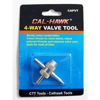 4-Way Valve Tool
