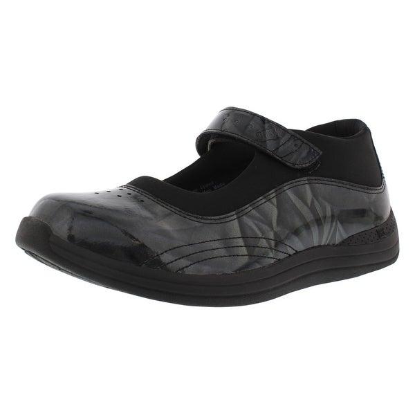 Drew Rose Walking Wide Women's Shoes - 7 c/d us