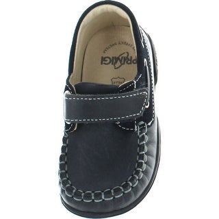 Primigi Boys Gianfry Casual Boat Shoes