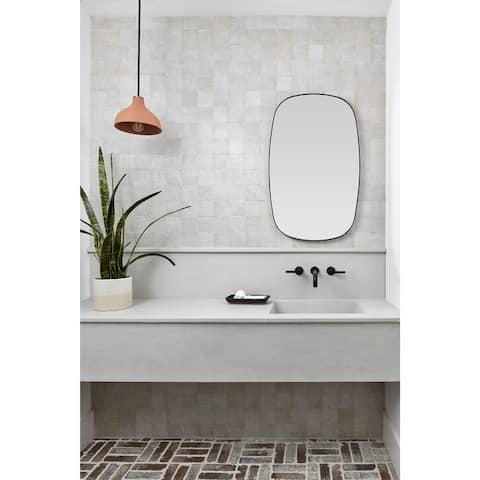 Concord 2-Handle Wall Mount Bathroom Faucet