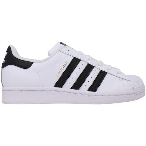 Adidas Superstar FTWWHT/CBLACK/FTWWHT FV3284 Women's