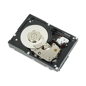 Dell 1TB RPM SATA 6Gbps Cabled Hard Drive-400-AFYB Hard Drives