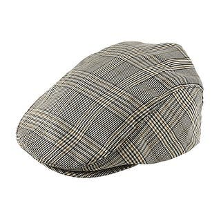ad3d36c215d Buy Newsboy Men s Hats Online at Overstock