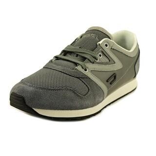 Diesel Boojik Men Leather Fashion Sneakers
