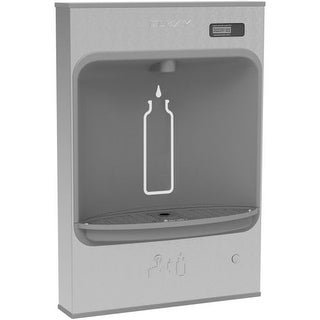 "Elkay EMASMB EZH20 17-7/8"" Wall Mounted Bottle Filler"