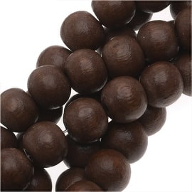 Pukalet Wood Beads, Dyed Smooth Round 6mm, 66 Pieces, Robles Brown Lacquer https://ak1.ostkcdn.com/images/products/is/images/direct/89587c41dddb86bae61ea07cc4704f4f18ad1a6b/Pukalet-Wood-Beads%2C-Dyed-Smooth-Round-6mm%2C-66-Pieces%2C-Robles-Brown-Lacquer.jpg?impolicy=medium