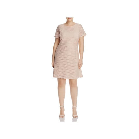Junarose Womens Jrebba Party Dress Lace Special Occasion